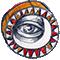 Auge Icon Hai