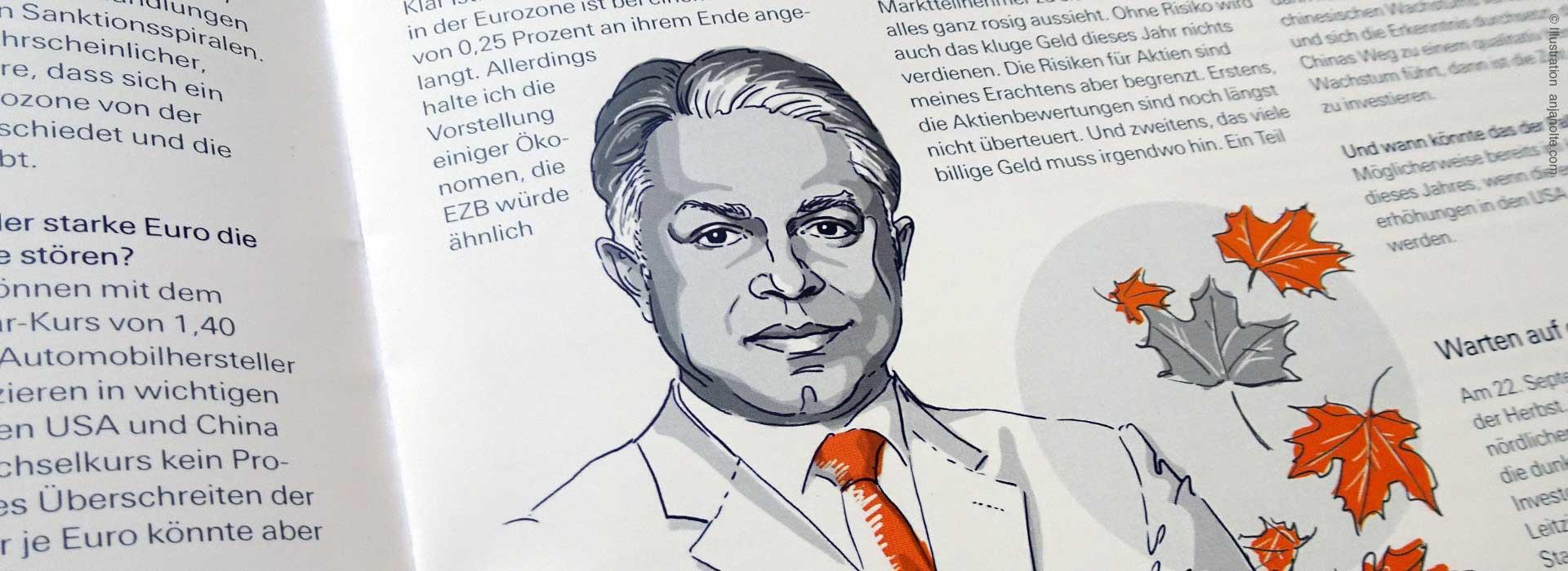 Portrait Asoka Wöhrmann