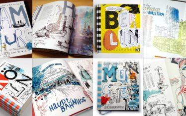 Buchreihe Städte Christophorus Verlag