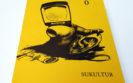 Foto Buch Null von Jo Frank erschienen bei Sukultur Coverartwork © Anja Nolte